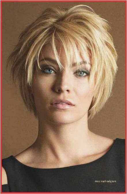 Hairstyles Over 50 for 2019 14 Lovely Short Hairstyles for Thick Hair Over 50