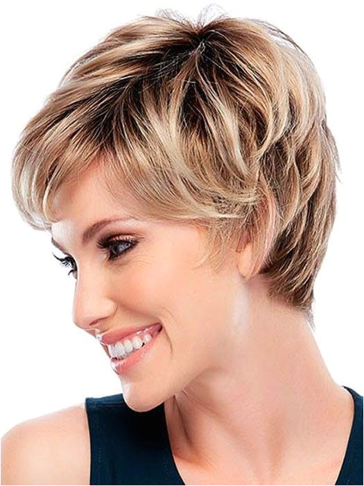 Image result for Plus Size Short Hairstyles for Women Over 50