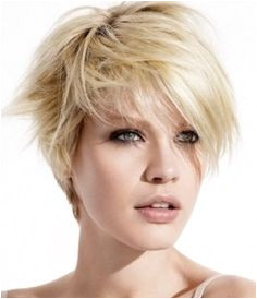 modern salon short hairstyles