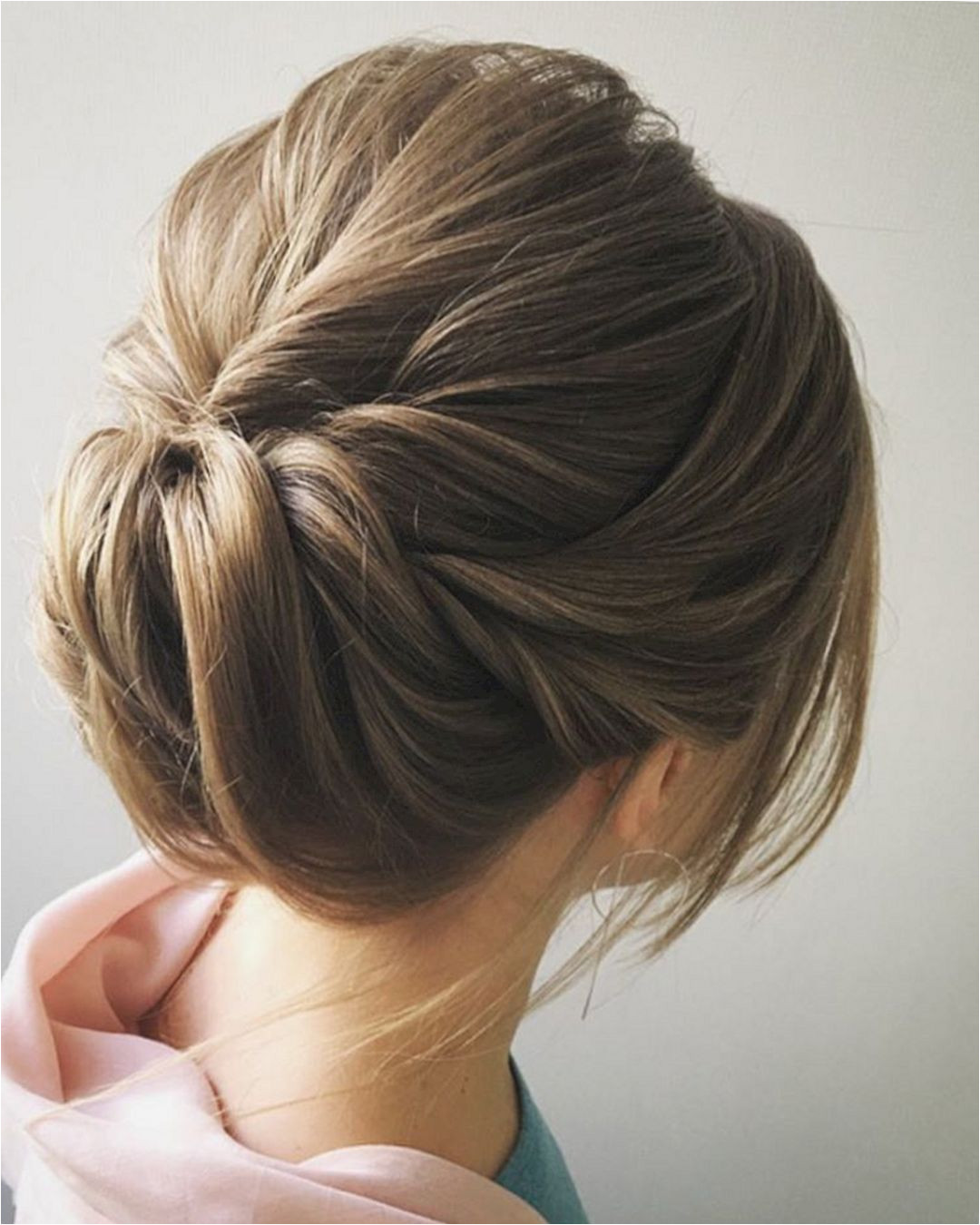 Lovely 25 Beautiful Simple bun Hairstyles Ideas For Women Looks More Pretty s