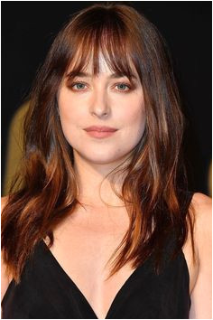 The Best Bangs for Every Face Shape Oval Southern Hair Oval Face Haircuts