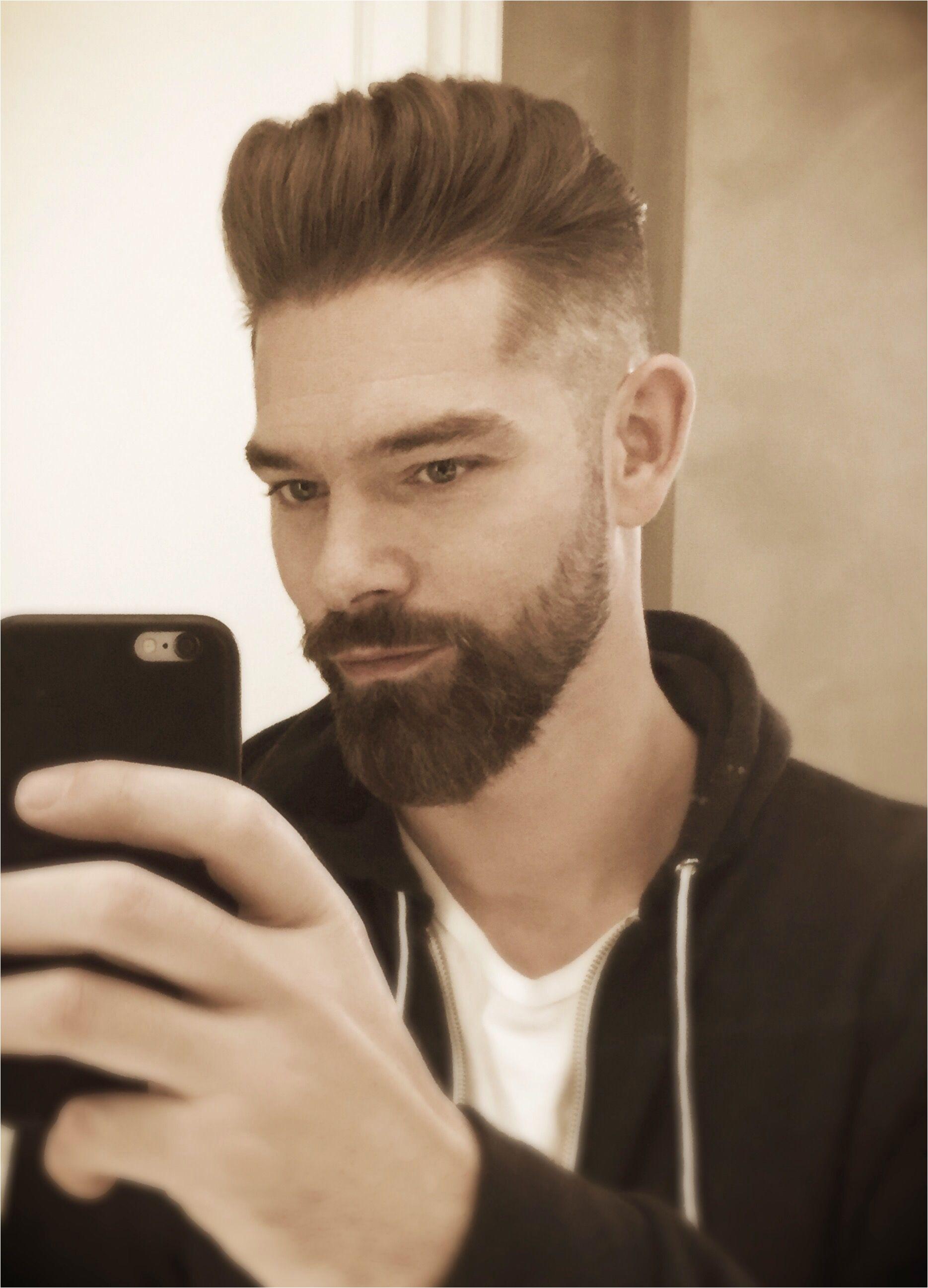 Hairstyles to Gym Modern Day Viking Beard Viking Gym Selfie Beard