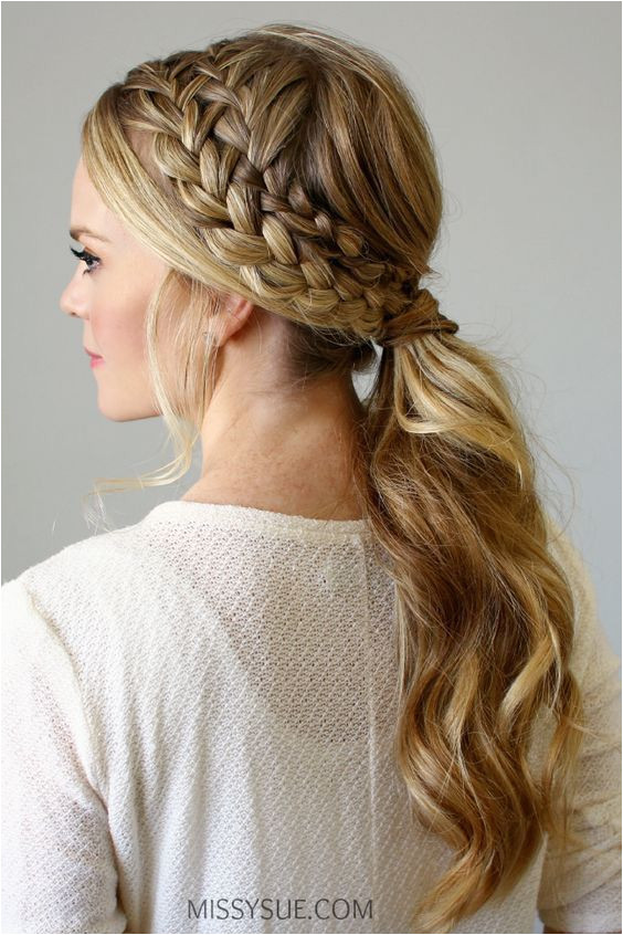 25 Great Braided Hairstyles Worth Mastering Page 3 of 3 Trend To Wear