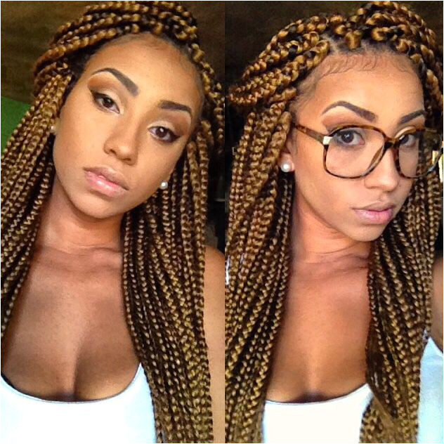 Box Braids Hairstyles For Black Women Braids For Black Women Box Hairstyle Braid