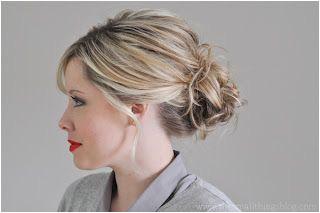 The Small Things Blog Hair Tutorials