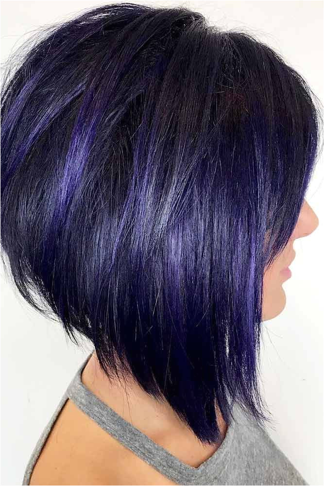 45 Ideas Inverted Bob Hairstyles To Refresh Your Style h a i r m a k e u p