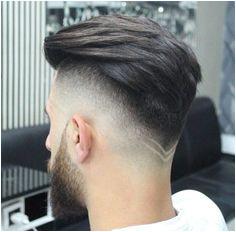 Men s Hair Haircuts Fade Haircuts short medium long buzzed side part long top short sides hair style hairstyle haircut hair color slick back