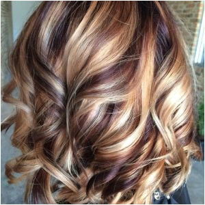 Hairstyles Blonde Streaks Short Hairstyles with Highlights Brunette Hair Color Trends 0d