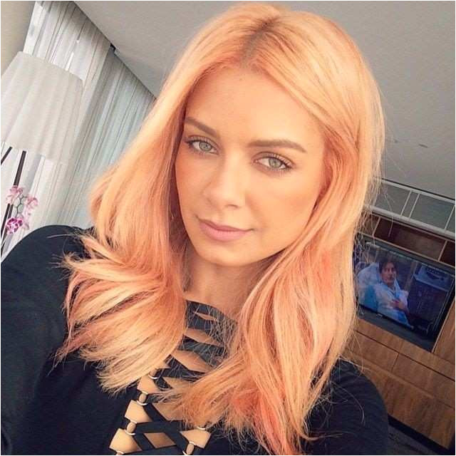 Coolest Hairstyles for Girls Unique Blush Hair Color New Cool Hair Dye Colors Elegant I Pinimg
