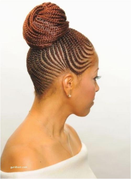 Braided Bun Hairstyles Lovely Braided Bun Styles Big Braid Hairstyles Fresh Jamaican Hairstyles 0d