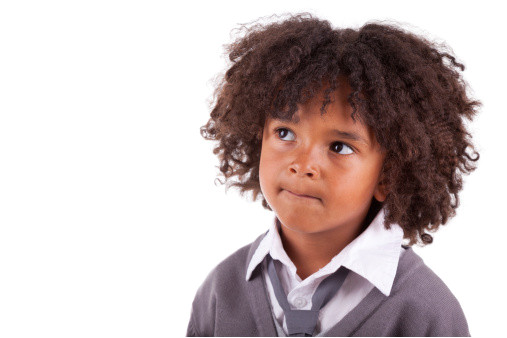 Curly Kids The Basic Guide to Natural Hair Care for Children