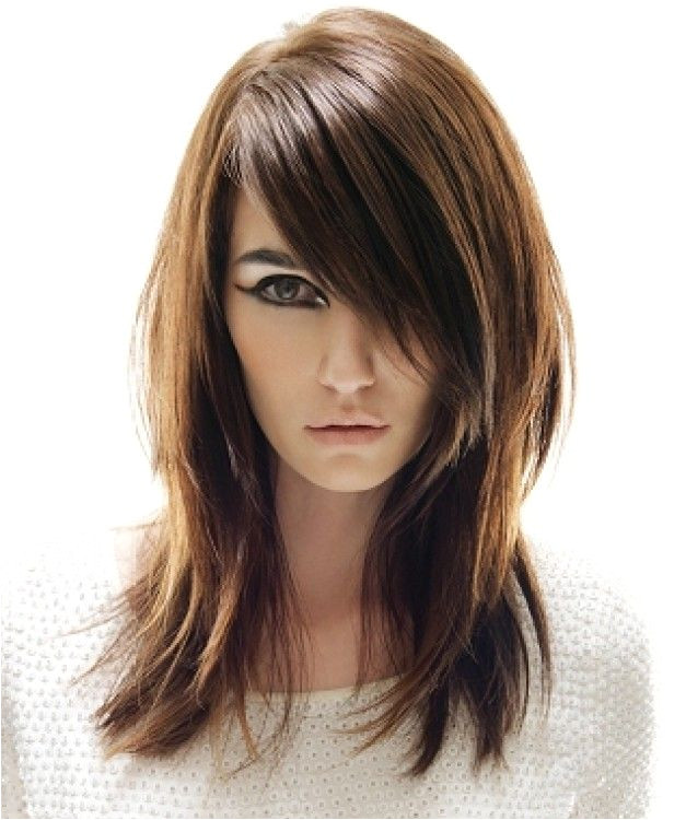 Tigi haircut I want to at some point IloveTigi andBedHead I would really have to grow my hair out for this but Im tempted