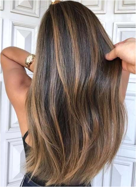 Golden Blonde Highlights 2018 2019