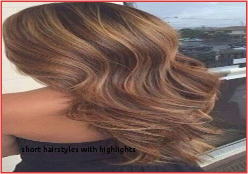 Auburn And Blonde Short Hairstyles With Highlights Brunette Hair Color Trends 0d