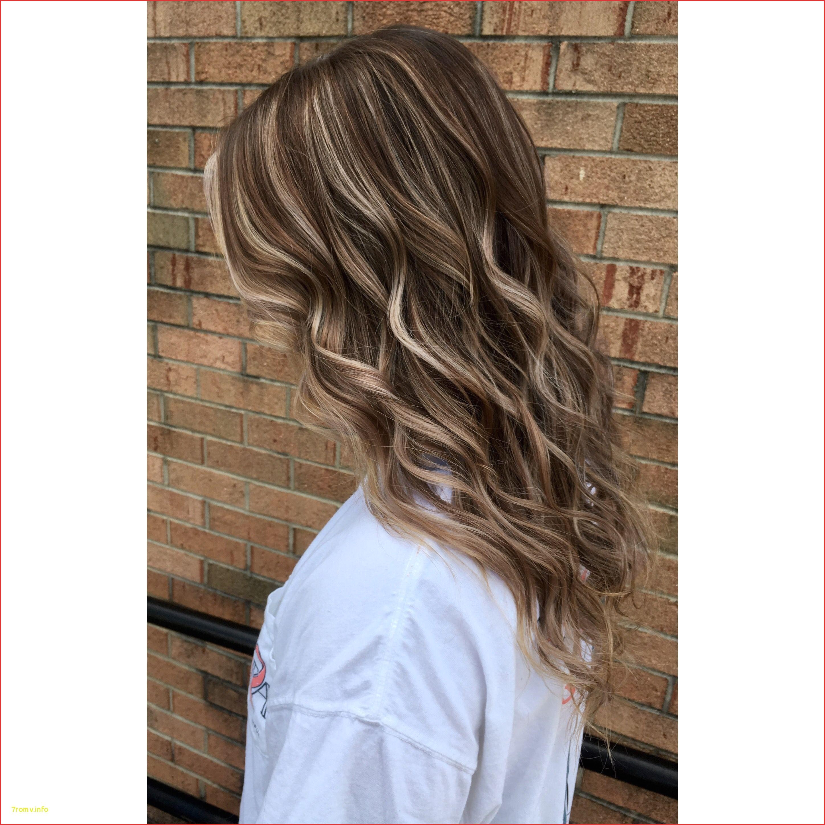 How to Highlight Dark Brown Hair Brown Hair Color with Blonde Highlights Inspirational Od Dark