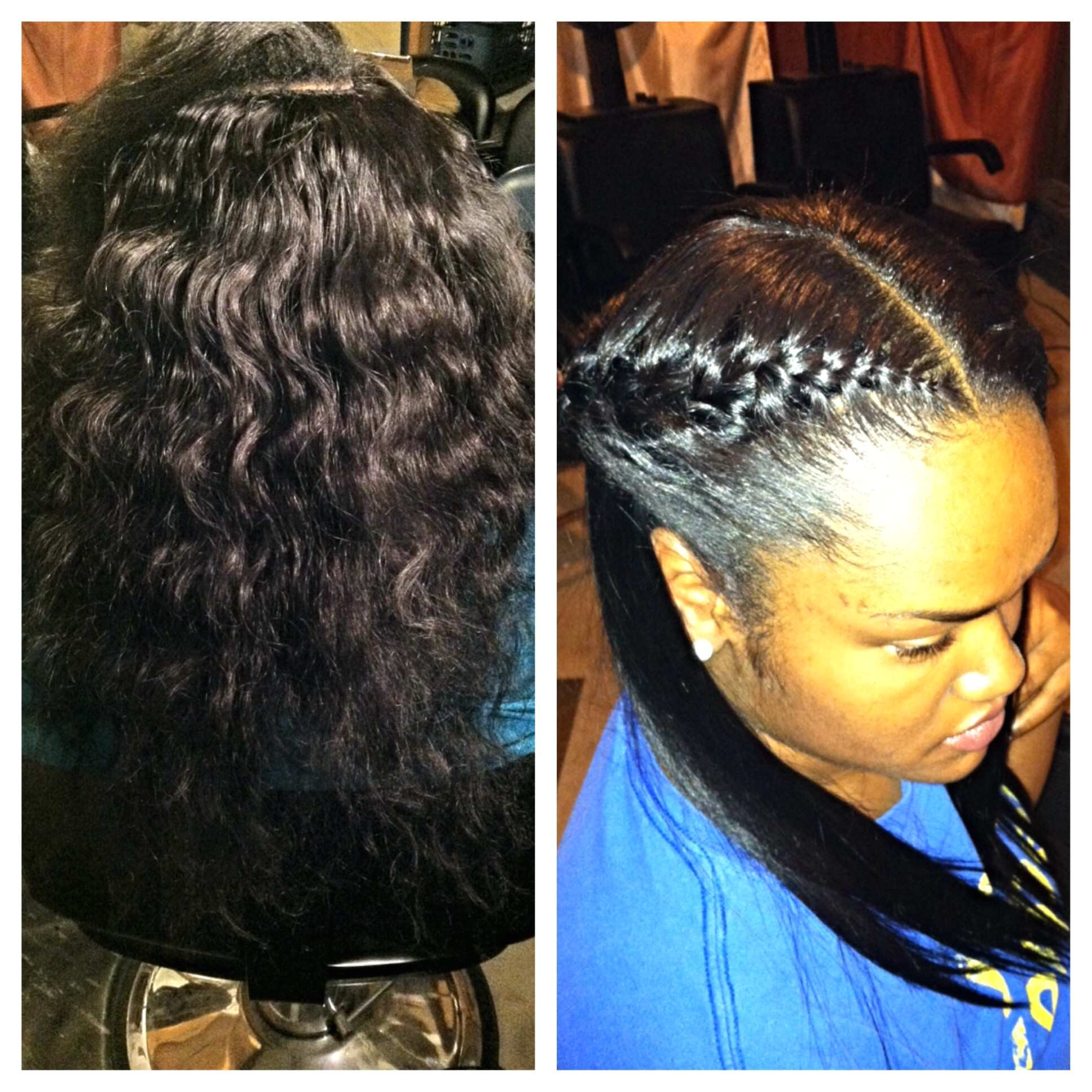 Black Girl Hairstyles without Weave Beautiful Sew Ins Hairstyles Fresh I Pinimg originals Cd B3 0d