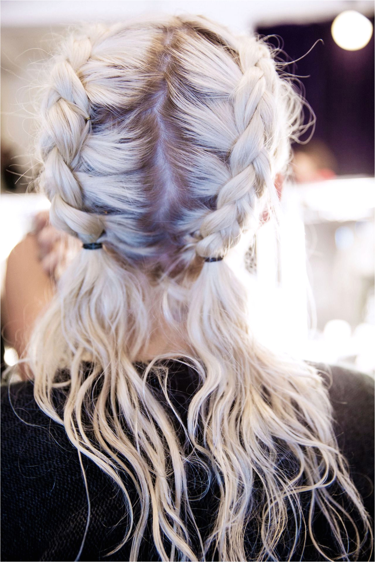 Easy Half Up Half Down Hairstyles Unique Cool Hairstyles for Long Hair Pinterest Best Pin Od