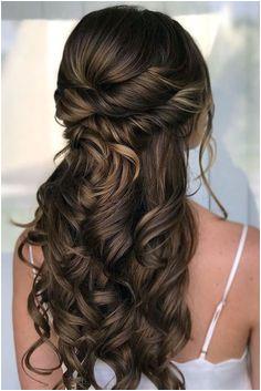 Wedding Hair Half Up Ideas weddings bride bridal wedding hairstyles