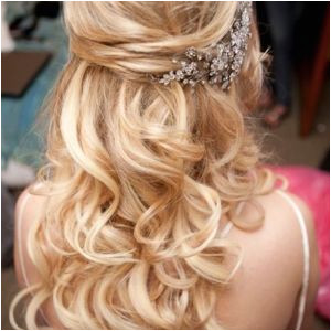 Half Updo Hairstyles for Prom Wedding Hairstyles for Long Hair Half Up Fascinating How to Wedding