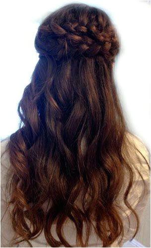 Half Up Wedding Wedding Updo Prom Updo Prom Hair Wedding Makeup