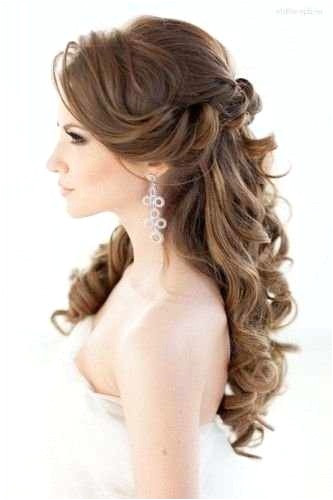 Half Up Wedding Hairstyles New Cool Wedding Hairstyle Wedding Hairstyle 0d Journal Audible org