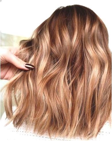 Copper golden honey blonde balayage hair color haircolor blondes balayage