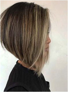 Absolutely Incredible Bob Haircuts for Wear in 2019