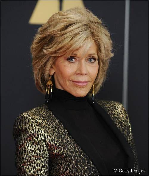 Jane Fonda glows at Grace and Frankie premiere