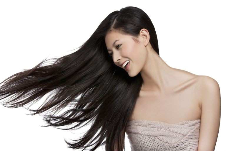 Asian Black Hair to Brown Fresh Japanese Hair Straightening the Pros and Cons Asian Black