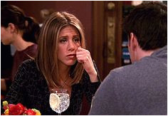 "Jennifer Aniston as Rachel Greene on ""Friends"" Season 8 Jennifer Aniston"