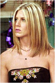 friendsr2 l 180—270 Rachel Green Hair Rachel Haircut Jennifer