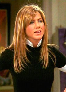 Hair Rachel Green Hair Pinterest
