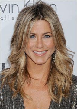 I wish I could just wake up every morning with Jennifer Aniston hair