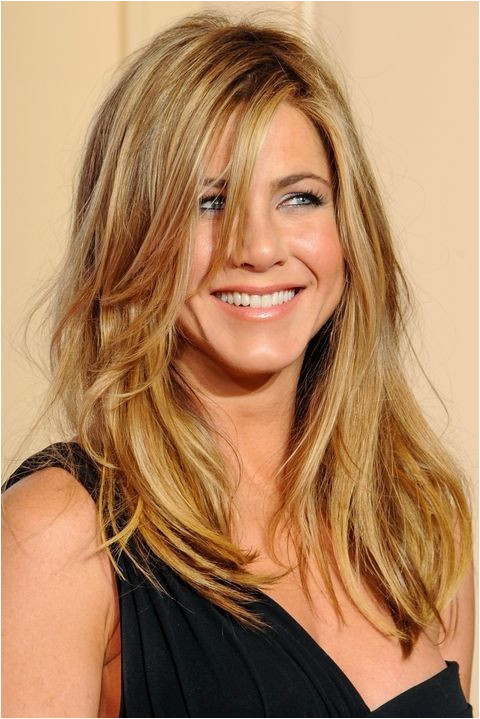 Jennifer Aniston Hairstyles Photos 50 Of Jennifer Aniston S Greatest Hairstyles Pinterest