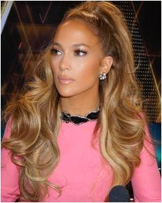 Who made Jennifer Lopez s jewelry and pink long sleeve dress Jennifer Lopez Jlo Makeup