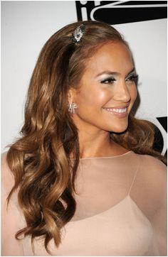 Jennifer Lopez in Fox Golden Globe Awards Party Arrivals