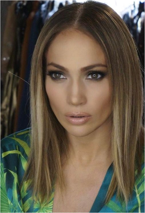 Jennifer Lopez Short Hairstyles 2019 Jennifer Lopez Jennifer Lopez In 2019