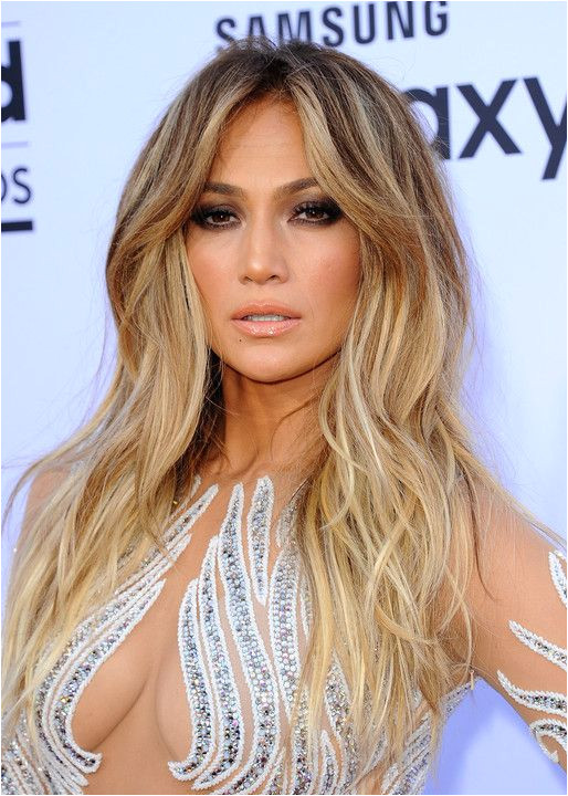 Jlo Hairstyles Billboard Music Awards 05 17 2015 Curve Appeal