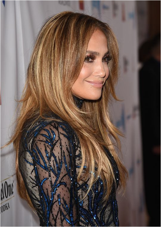 JLo from different angle