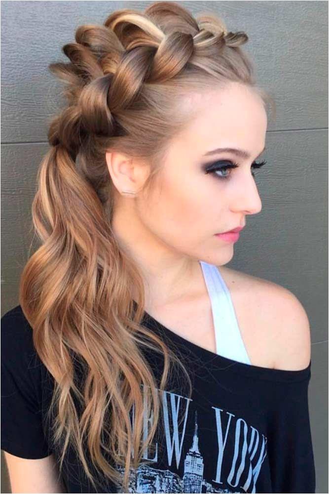 30 Incredible Hairstyles for Thin Hair Hair Pinterest