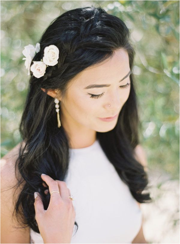 Nice 45 Creative Summer Wedding Hairstyles Ideas