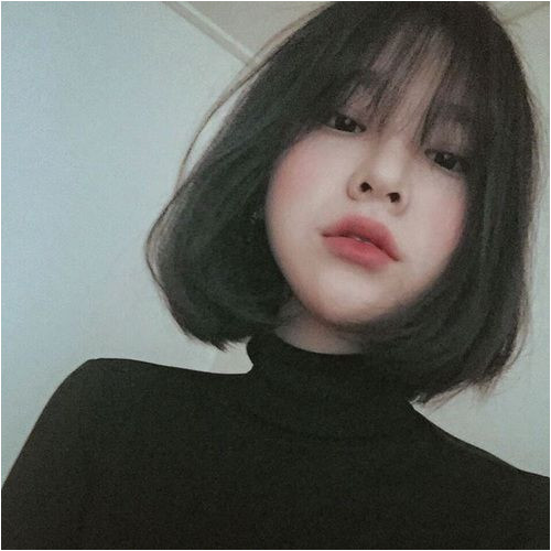So these bob haircuts asian people and girl image