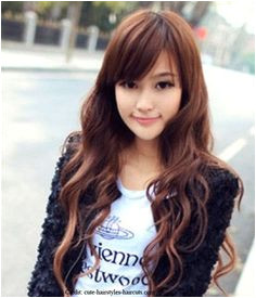 korean hairstyle 2014 Girl Hairstyles Korean Hairstyles Korean Hairstyle Long Japanese Hairstyles