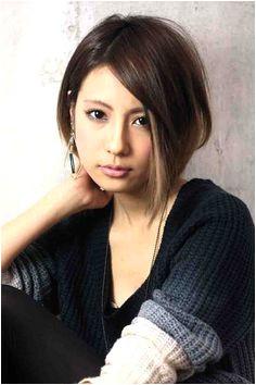 a line bob Asian Haircut Short Hair Styles Asian Asian Short Hairstyles Bob