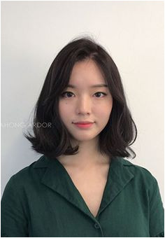 """자부심을 선사•˜ëŠ"""" 브랜드 ì°¨™ì•""""르더 입니다 Fangz · Korean perm · 윤선영 Korean Medium Hair"""