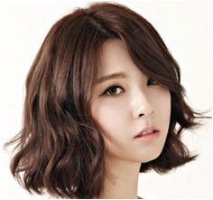 Korean Perm Short Hair 112 Best Hairstyles Images In 2019