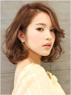 Korean Perm Short Hair 14 Best Going for A Perm Images