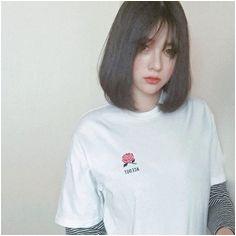 Korean Short Hair Fashion 381 Best Hair Style Images