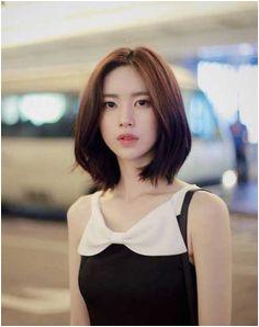 Korean Short Hair Fashion 90 Best Korean Short Hairstyle Images