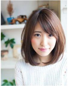 Korean Short Hair Short Hair Cuts Bob Haircut For Girls Hair Inspo